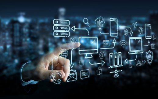 tecnologia no setor financeiro