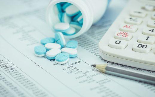 controle financeiro para farmácia