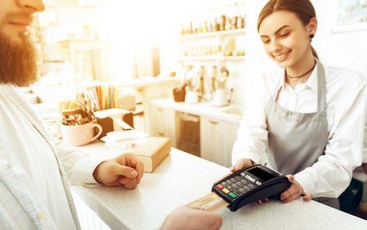 qual a melhor operadora de máquina de cartão?